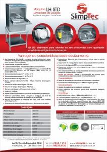 Máquina LH STD